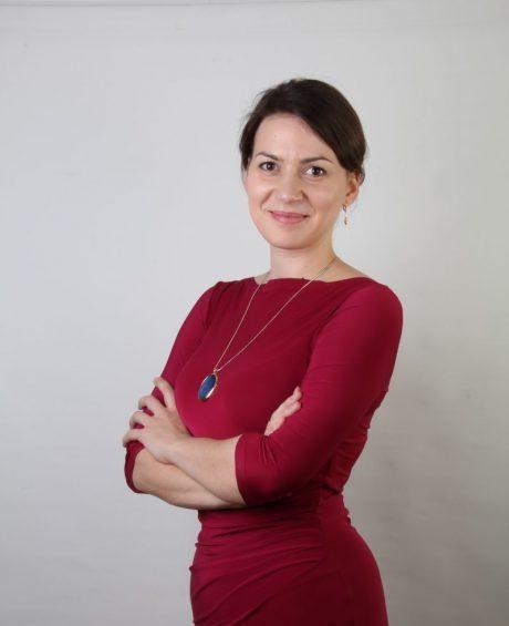 Martina POSPÍŠILOVÁ